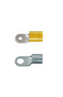 Кабельные наконечники и соединители из листовой меди 2