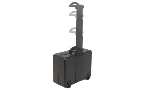 Чемоданы для хранения и перевозки инструментов KL890TL