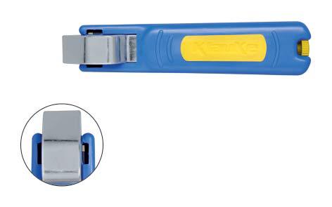 Нож электротехника без лезвия KL740828