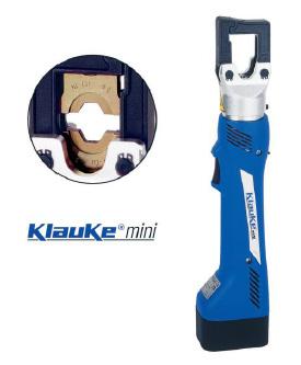 Электрогидравлические прессы серии KLAUKE-Mini