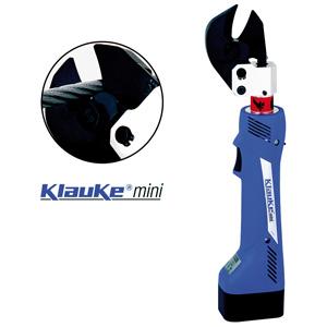 Электрогидравлические кабелерезы серии KLAUKE-Mini