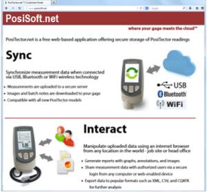 PosiSoft.NET
