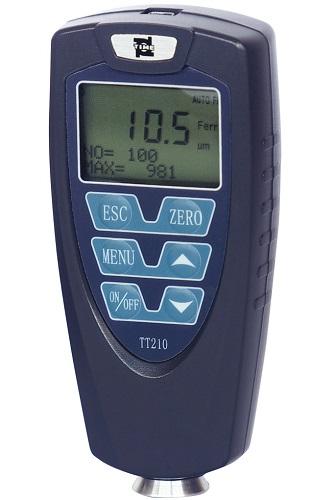 Толщиномер покрытий TIME TT210