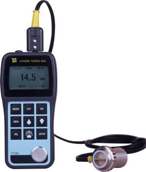 Толщиномер ультразвуковой TIME TT 340