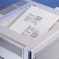 LAT/ELAT маркировка на офисном принтере