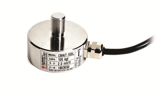 Миниатюрные датчики силы сжатия и растяжения Curiosity CMNT