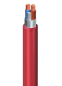 Огнеупорный кабель GENFIRE ALARM SO2Z1 PH-120-LS-HF