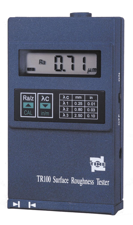 Измеритель шероховатости TIME TR100
