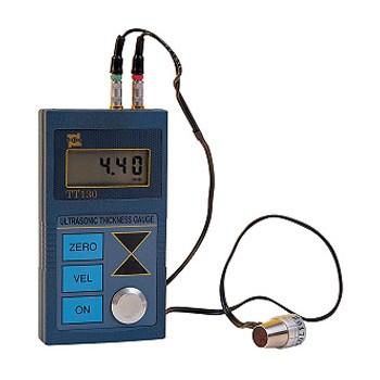 Толщиномер ультразвуковой TIME TT 130