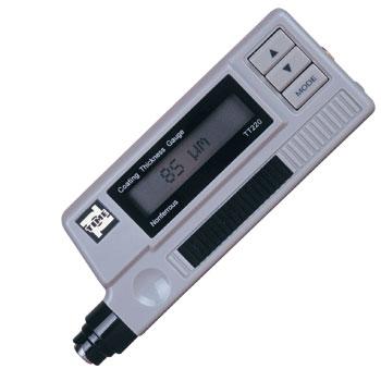 Толщиномер покрытий TIME TT220